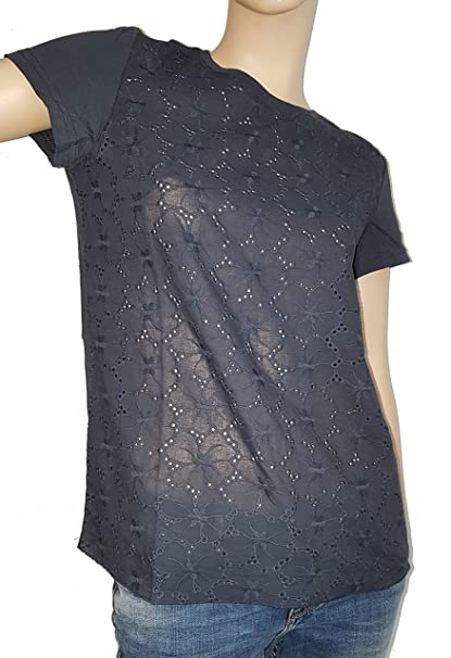 Mustang Damen Shirt amazon