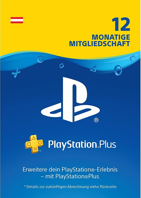 PlayStation Plus amazon