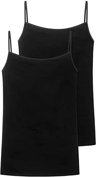Schiesser Damen Unterhemd amazon