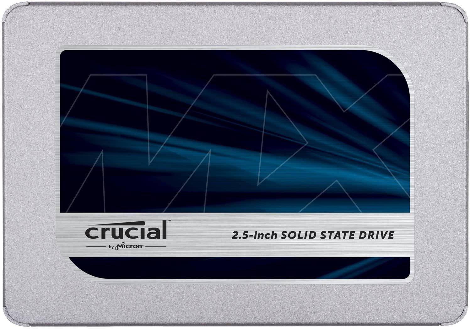 Crucial SSD 1TB amazon