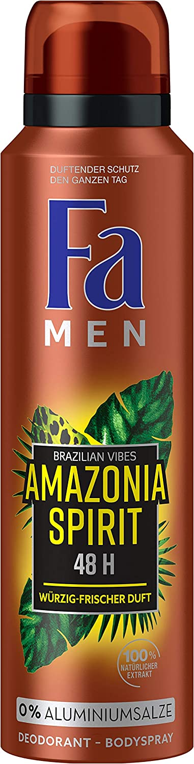 Fa Men Deospray amazon