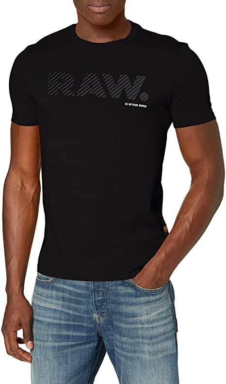 G-STAR RAW Herren T-Shirt amazon slimfit