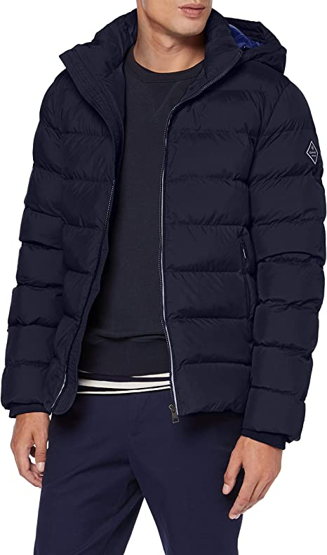 GANT Herren Winterjacke amazon