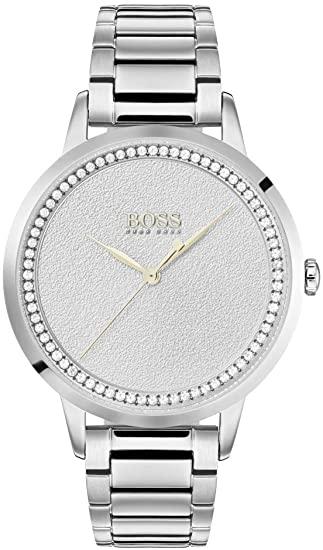 Hugo Boss Damen Armbanduhr amazon