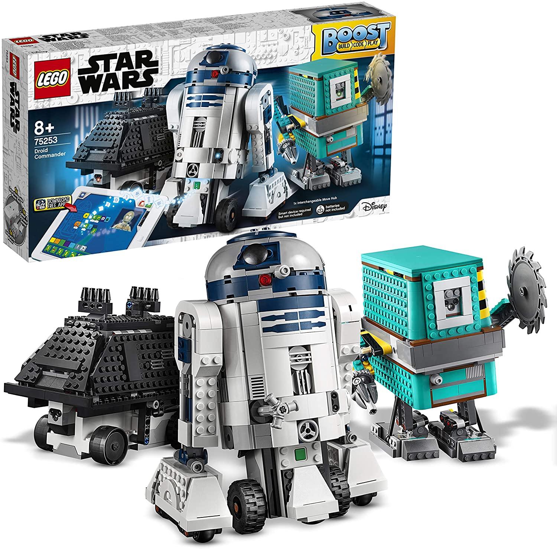 Lego Star Wars Roboter amazon