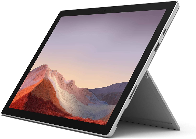 Microsoft Surface Pro 7 amazon