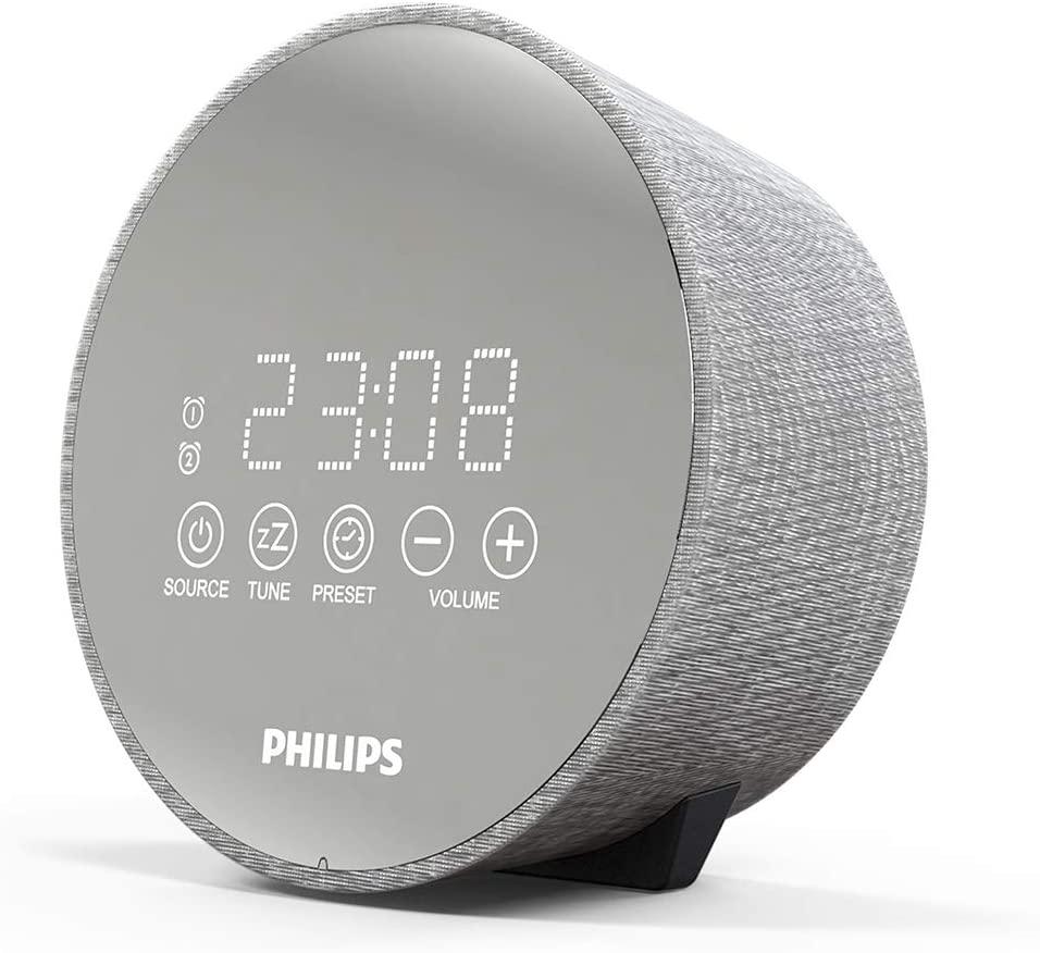 Philips Radiowecker amazon