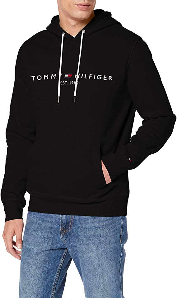 Tommy Hilfiger Herren Hoody amazon