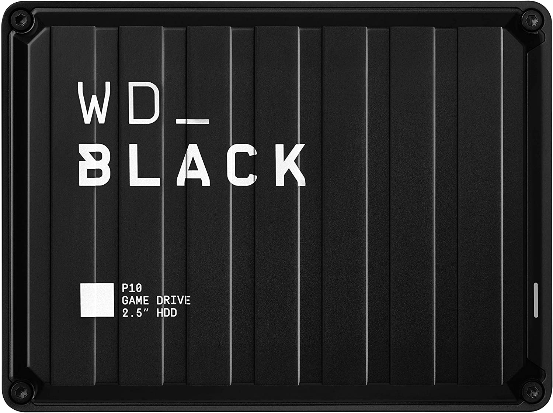 WD_Black Festplatte HDD amazon
