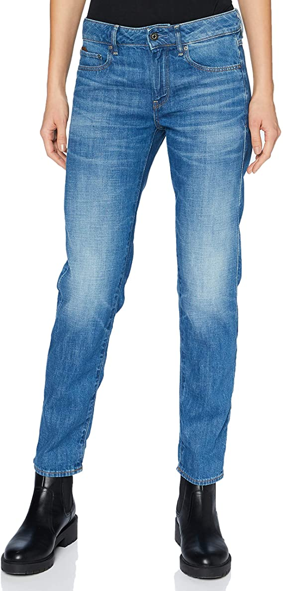 G-STAR RAW Damen Jeans amazon