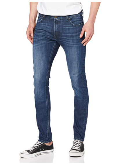 Lee Herren skinny Jeans amazon