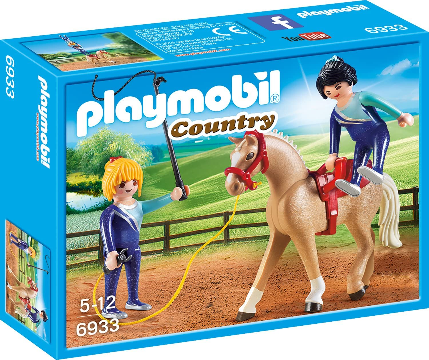 Playmobil Country amazon