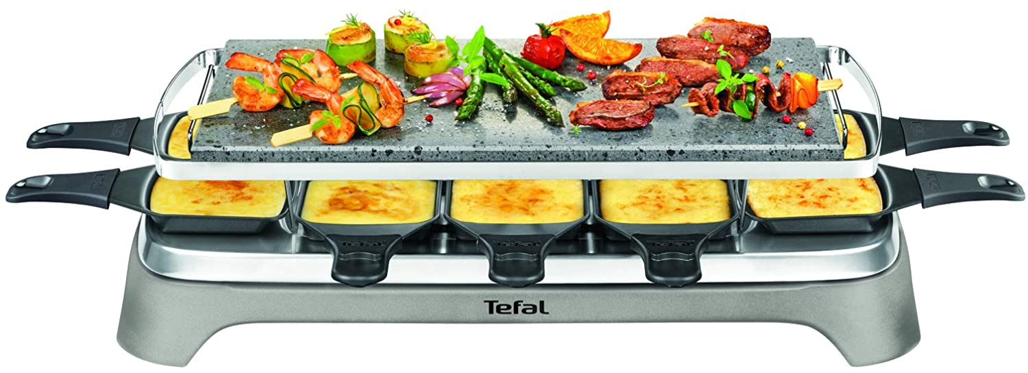 Raclette Tefal amazon