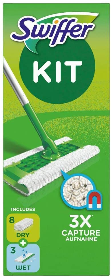 Swiffer Starterset amazon