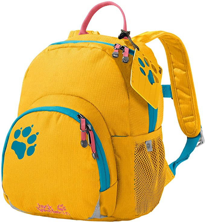Jack Wolfskin Kinder Rucksack amazon