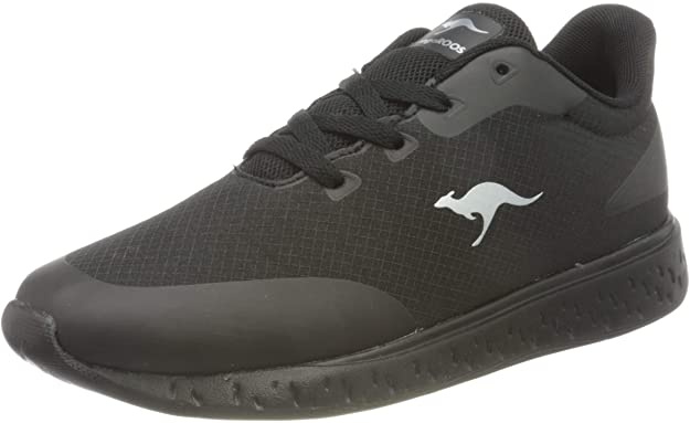 KangaROOS Damen Sneakers amazon
