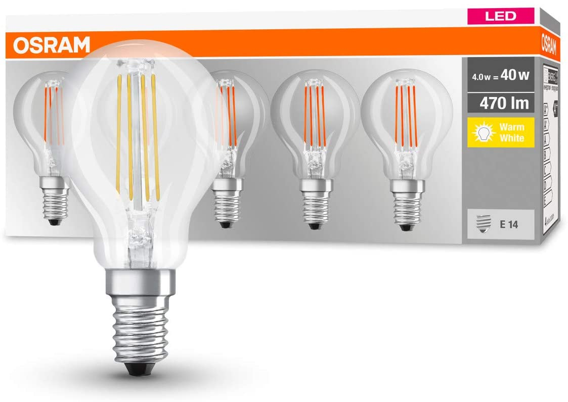 Osram LED Glühbirne amazon